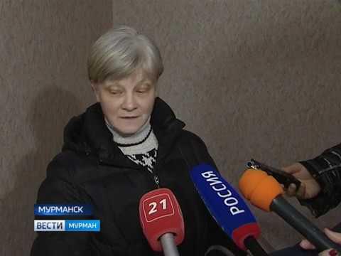 В Мурманске для переселения граждан из аварийного жилья вводят в эксплуатацию еще четыре дома