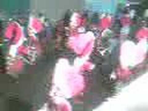 Matamoros Coahuila Danza Santa Maria de Guadalupe