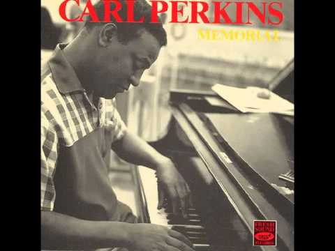 Carl perkins - Love Walked In