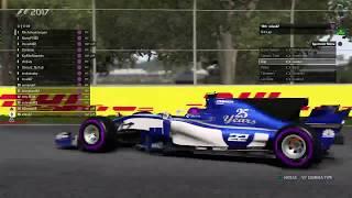 FRL - F1 2017 - F3 - S1 - Canadian and Austrian Grand Prix