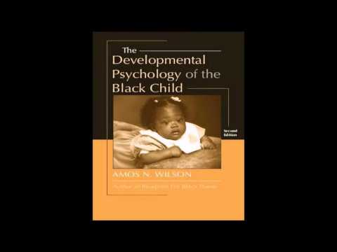 Amos N. Wilson | Educating Black Children According to their Own Psychology