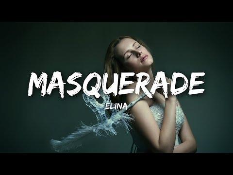 Elina - Masquerade