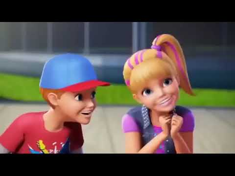 Barbie Rock et Royales le film complet en FR HD