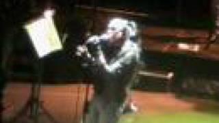 """Loredana Bertè """"Viva la Svezia"""" live 29/11/06"""