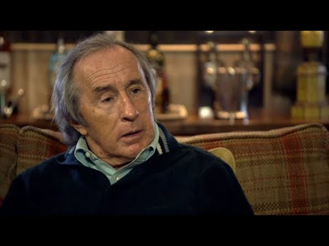 2013 Racing Legends: Jackie Stewart joined by James Martin (BBC)