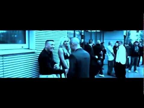 Xatar bei de bullen gibt er zu knast oder kugel remix 2012 blackhead cinema