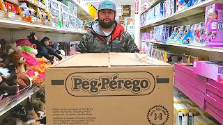 SHAYTARDS CHRISTMAS SHOPPING!