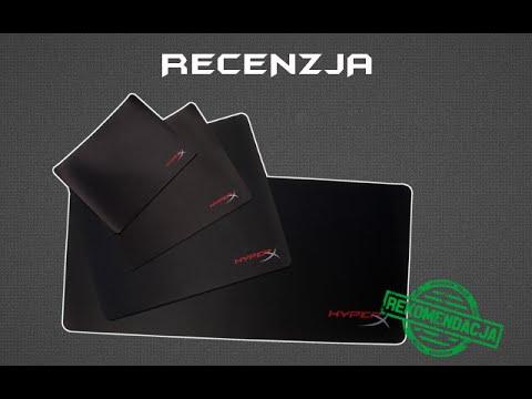 Kingston Hyperx Fury Pro Gaming Mousepad Xl Unboxing Re