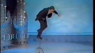 ✅Frank Olivier [Comedy Juggler] -1988-