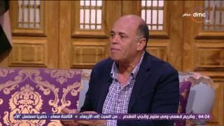 فيديو| هشام يكن يوضح مصدر خطورة الكاميرون