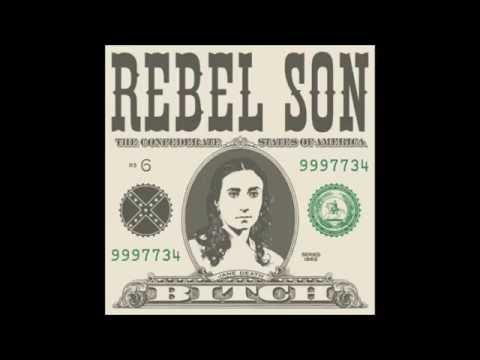REBEL SON - Bitch [2009] Full Album