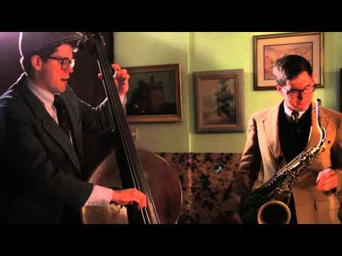 All Of Me - The Early Bird Jazz Band