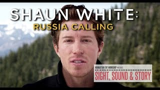 Editor Brad Buckwalter on the Process of Editing a Feature on Shaun White from the 2014 Olympics