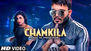 Chamkeela Gg Mannat Noor Free MP3 Song Download 320 Kbps