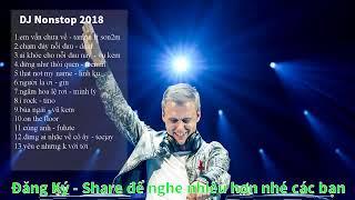 Nonstop - Việt Mix - Em Vẫn Chưa Về - Dj Binh Black mix