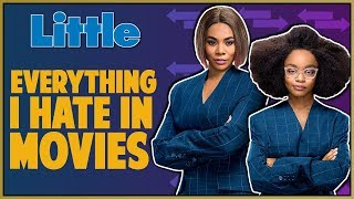 LITTLE MOVIE REVIEW - Double Toasted Reviews