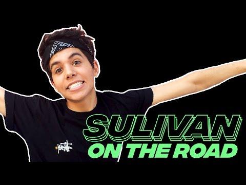 SULIVAN ON THE ROAD - Teaser