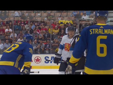 NHL 17 Euro Hockey Tour | FIN - SWE