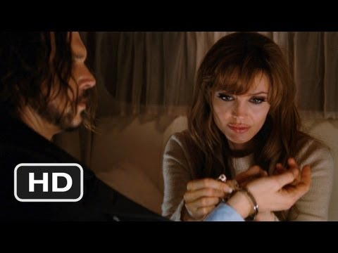The Tourist #4 Movie CLIP - Because I Kissed You (2010) HD