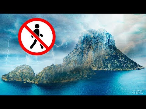 Download Youtube: 5 Intriguing Places You're Not Allowed to Visit