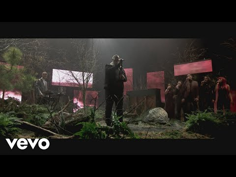 Calvin Harris, Rag'n'Bone Man - Giant (Live on The Graham No