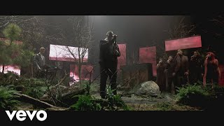 Calvin Harris, Rag'n'bone Man   Giant (live On The Graham Norton Show)