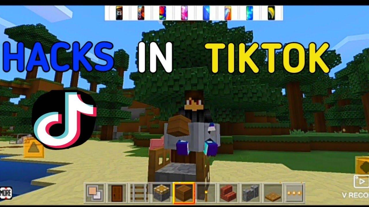 Download TRYING *MINECRAFT TIKTOK HACK* IN LOKICRAFT   AK BOYZ GAMERS: ( LOKICRAFT CREATIVE) : 