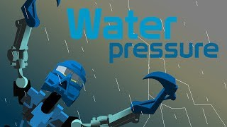 Water Pressure (Bionicle Short Film)