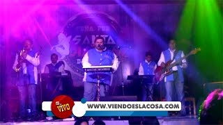VIDEO: RECITAL EN DISCOTECA SANTA LA DIABLA