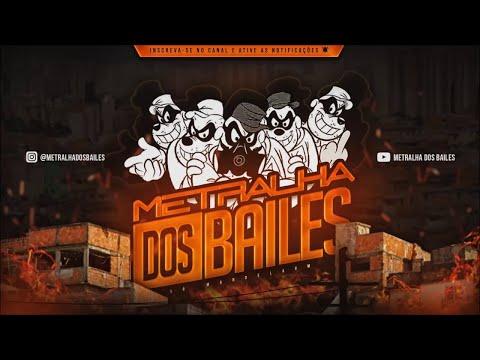 O BAGULHO TA DOIDÃO - MC Kitinho, MC GW, Guuga (DJ Eduardo) 2020