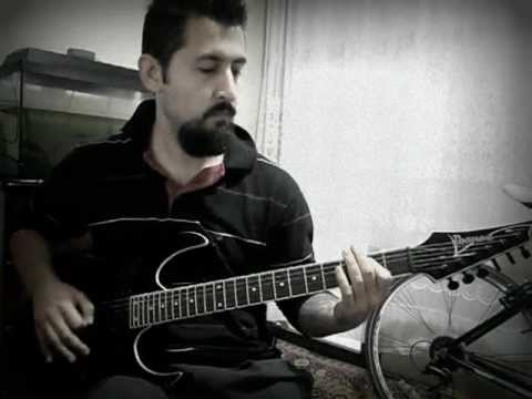 Evanescence - Lithium (guitar cover)