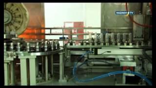 Процесс производства инфузионных растворов