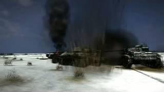 Achtung Panzer: Kharkov 1943 PC Games Trailer -