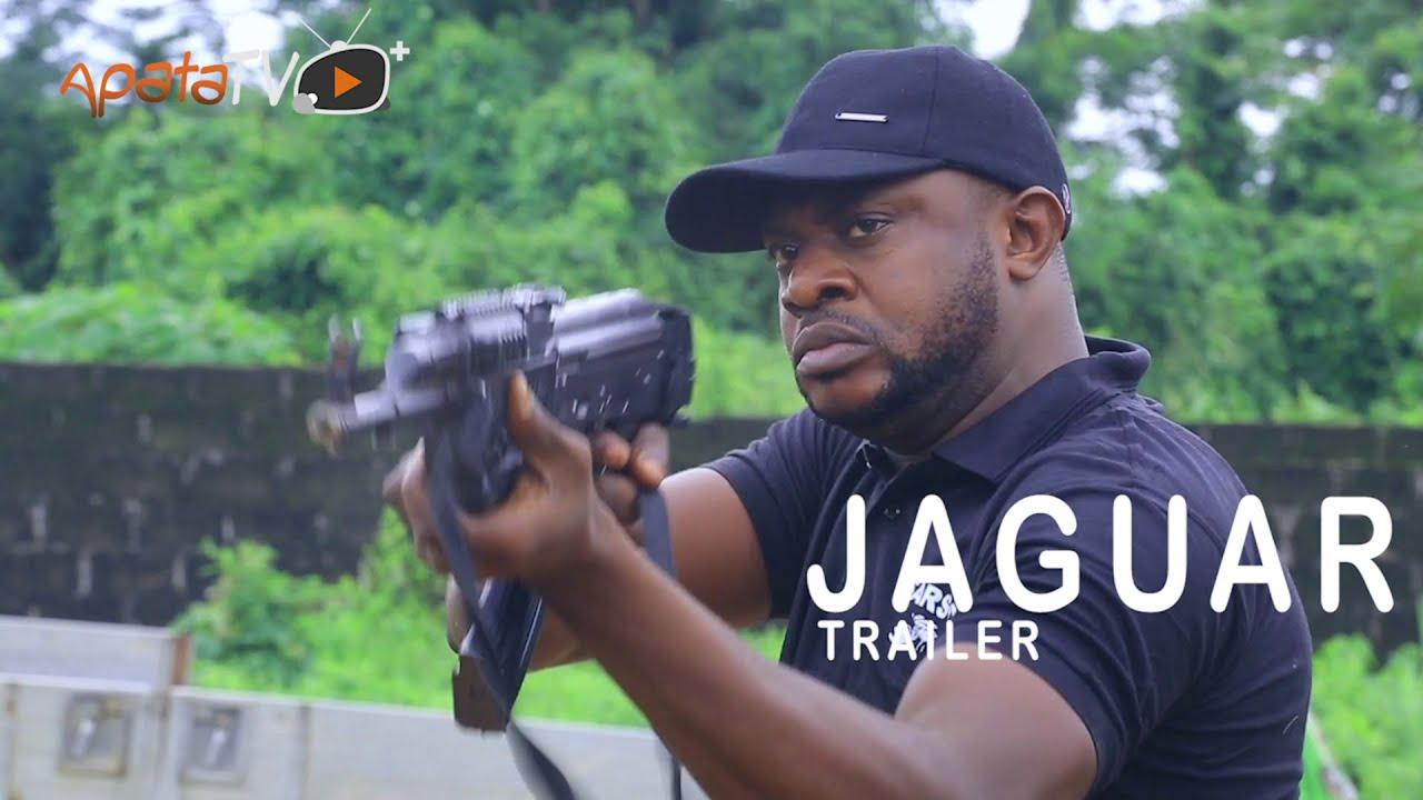 Download Jaguar Yoruba Movie 2021 Showing Next On ApataTV+