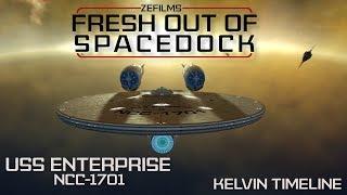 Star Trek Online | USS Enterprise | NCC-1701 - Kelvin Timeline