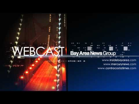 Bay Area News Group Bumper Video