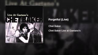 Forgetful (Live)