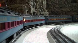 Polar Express Christmas 2011