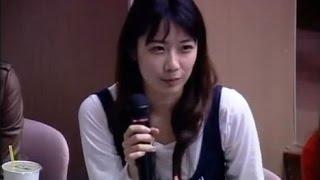中視正妹記者 周亭羽 談女性遭受歧視「如果是我,我可能會想殺死他們」