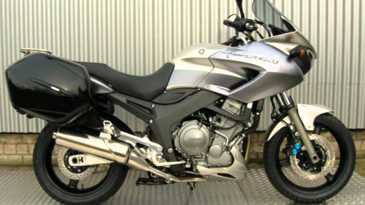 Yamaha Tdm 900 Gt