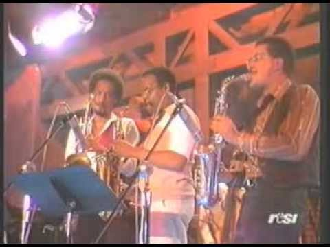 Arthur Blythe/Chico Freeman/McCoy Tyner ... Montreux 1981
