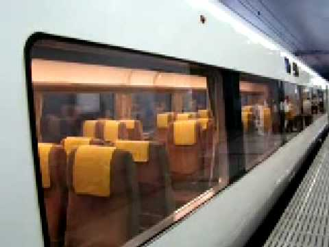 New Japanese Train Invention