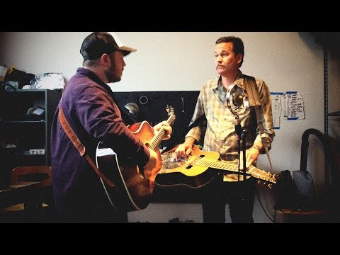 Listen to This Smokin' Guitar and Dobro Duo! (AT26)