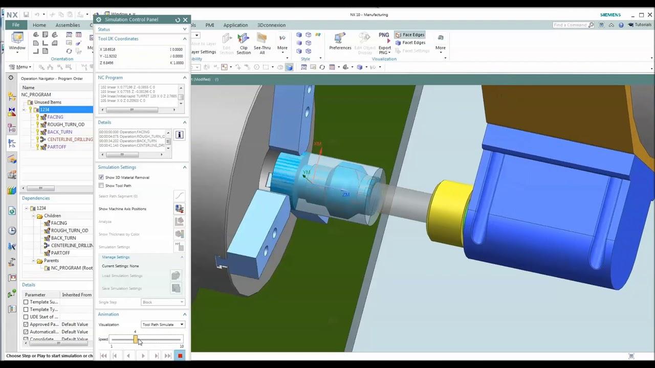 Ug Nx Motion simulation tutorial Filetype Pdf Converter