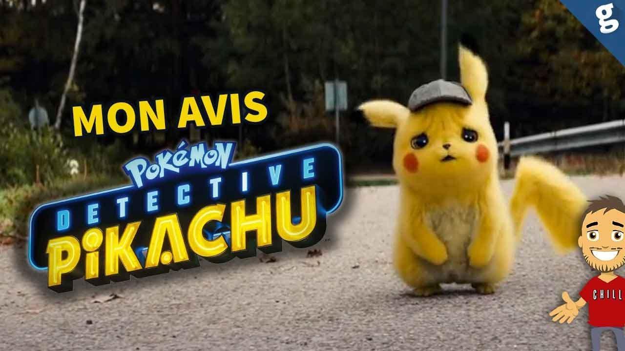 Pokémon Détective Pikachu Trop Mignon Avis Sansspoilers En 3 Minutes
