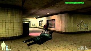 (PC) Max Payne 1, El Sueño Americano - Capítulo 1: La estación de la Calle Roscoe [Español]