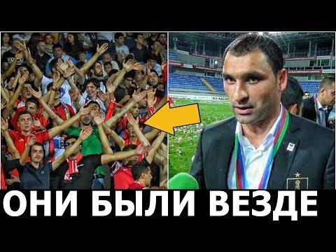 Шукюров заявил об «армянской футбольной угрозе» на Кипре