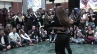 Baixar KIKE & NAHIR  Bailando Contigo - Daniel Santacruz. (Bachatasia Sevila)