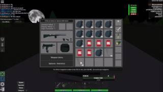 Roblox | Apocalypse Rising | VIP Server Fun! |