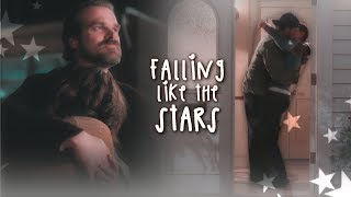 Multicouples || Falling Like The Stars (w/ cardiffgiant02)